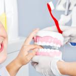 Vídeo odontopediatria