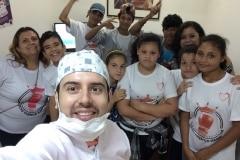 Projeto Nossa luta - Joinville